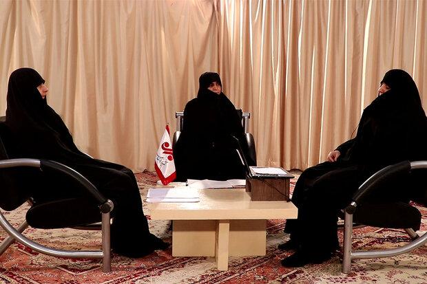 میزگرد بایدها و نبایدهای مدیریت بانوان در حکومت اسلامی